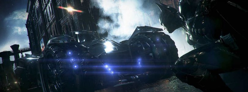 Batman: Arkham Knight, arriva l'ennesima patch su PC