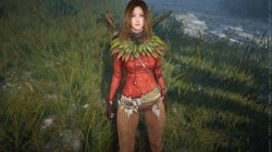 Black Desert Online – L'editor del personaggio disponibile come App indipendente
