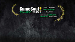 GameSoul Awards 2015
