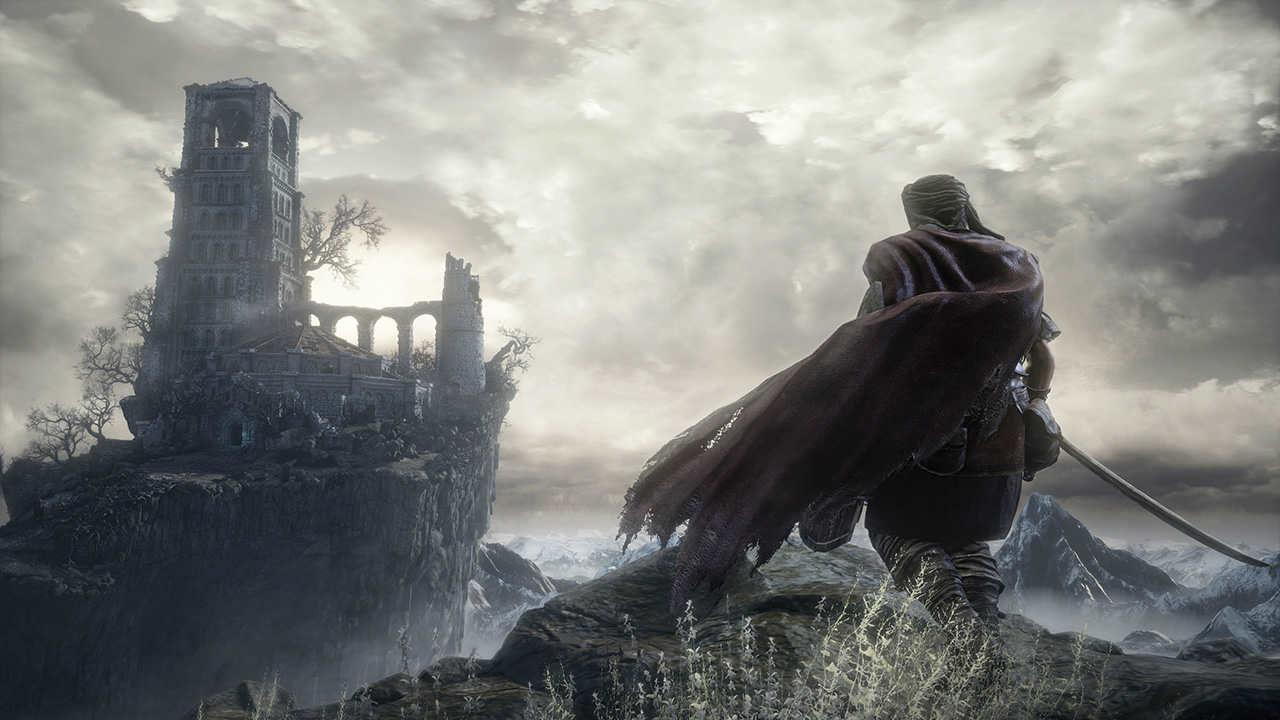 Una galleria di nuove immagini per Dark Souls III