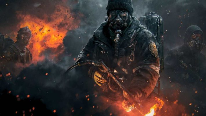 The Division – I settaggi medi su PC superano la grafica console
