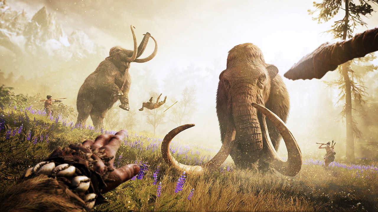 Far Cry Primal non avrà il multiplayer