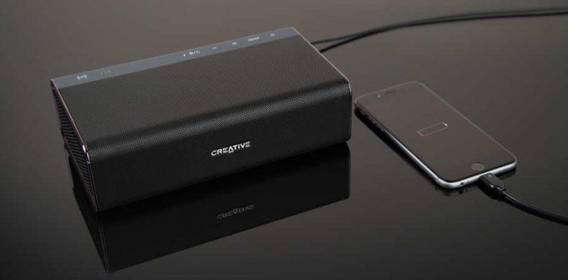 Creative Technology presenta Sound Blaster Roar Pro