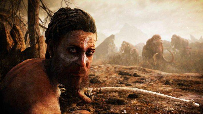 Far Cry Primal e Street Fighter V nei nuovi bundle PlayStation