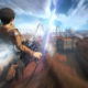 Rilasciato il terzo trailer di Attack on Titan
