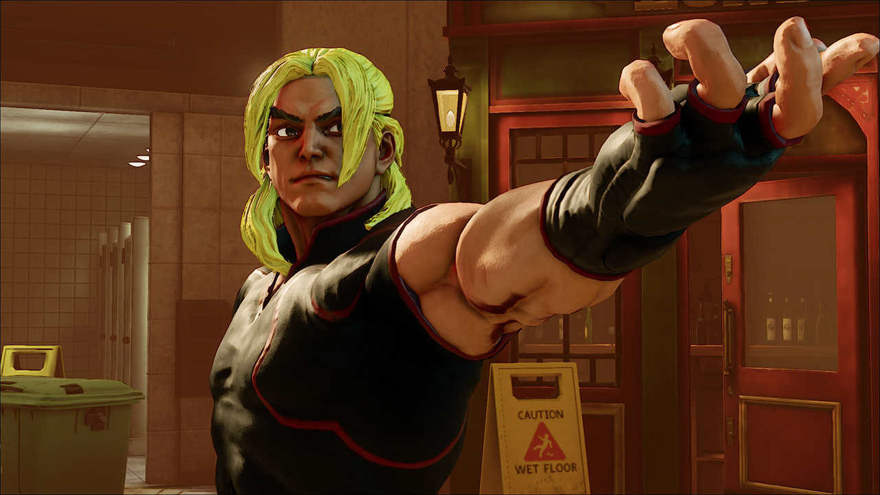Street FIghter V avrà una nuova beta, la patch conferma