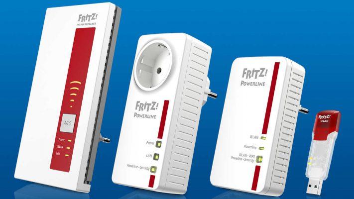 Alta velocità di connessione wireless AC con il nuovo FRITZ!WLAN Stick 860 AC
