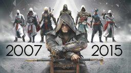 Il prossimo Assassin's Creed arriverà nel 2017? Pronto Watch Dogs 2?