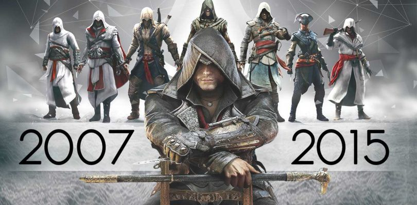 Il prossimo Assassin's Creed arriverà nel 2017? Pronto Watch Dogs 2?
