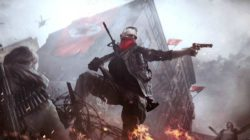 Homefront: The Revolution – Release date e data d'inizio della closed beta