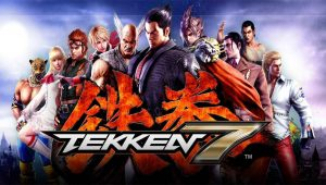 Tekken 7: Fated Retribution – Svelata Nina Williams