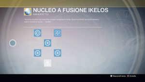 nucleoikelos