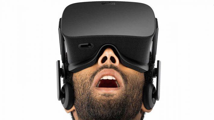 Febbre da VR, Oculus Rift esaurisce in 15 minuti
