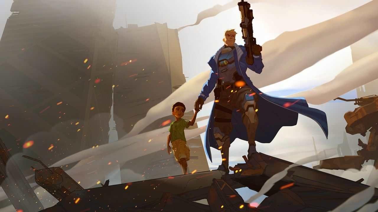 Overwatch – Nuova beta a Febbraio