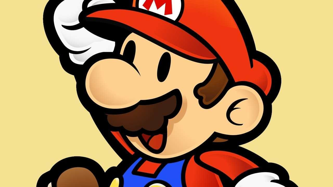 Nintendo al lavoro su un nuovo Paper Mario