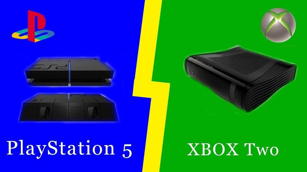 PS5 e Xbox Two in uscita nel 2019 secondo gli analisti