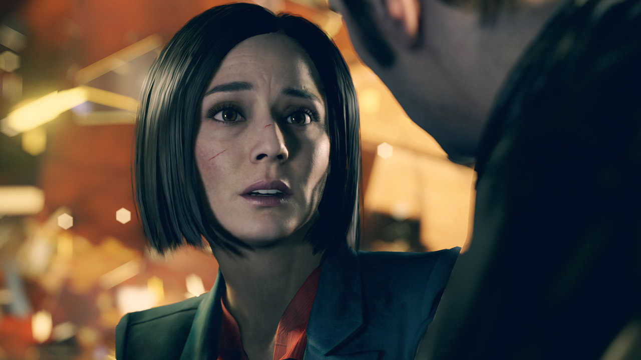 Quantum Break classificato in Brasile per PC