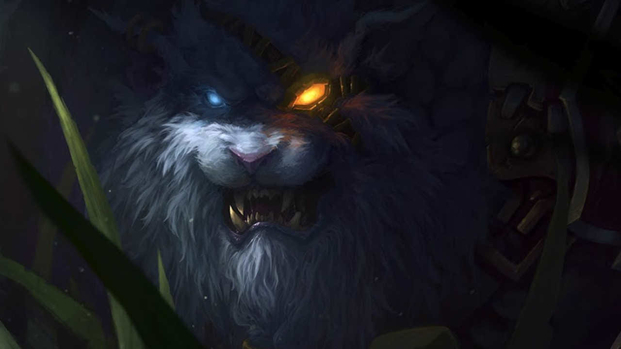 League of Legends : Interviste della Sesta Stagione – Rengar by Rengoland