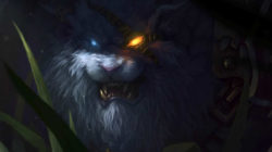 League of Legends : Interviste della Sesta Stagione – Rengar by Rengoland