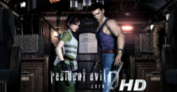 Resident Evil 0 HD – Recensione