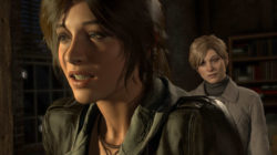 Rise of the Tomb Raider: 20 Year Celebration è disponibile su PS4