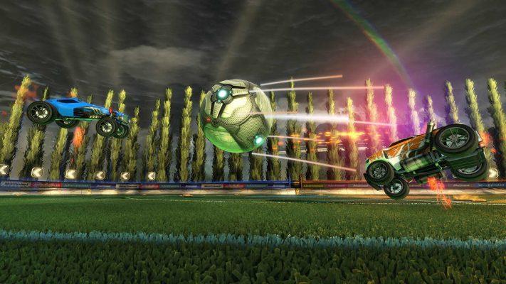 Nuovi contenuti per Rocket League nel prossimo aggiornamento