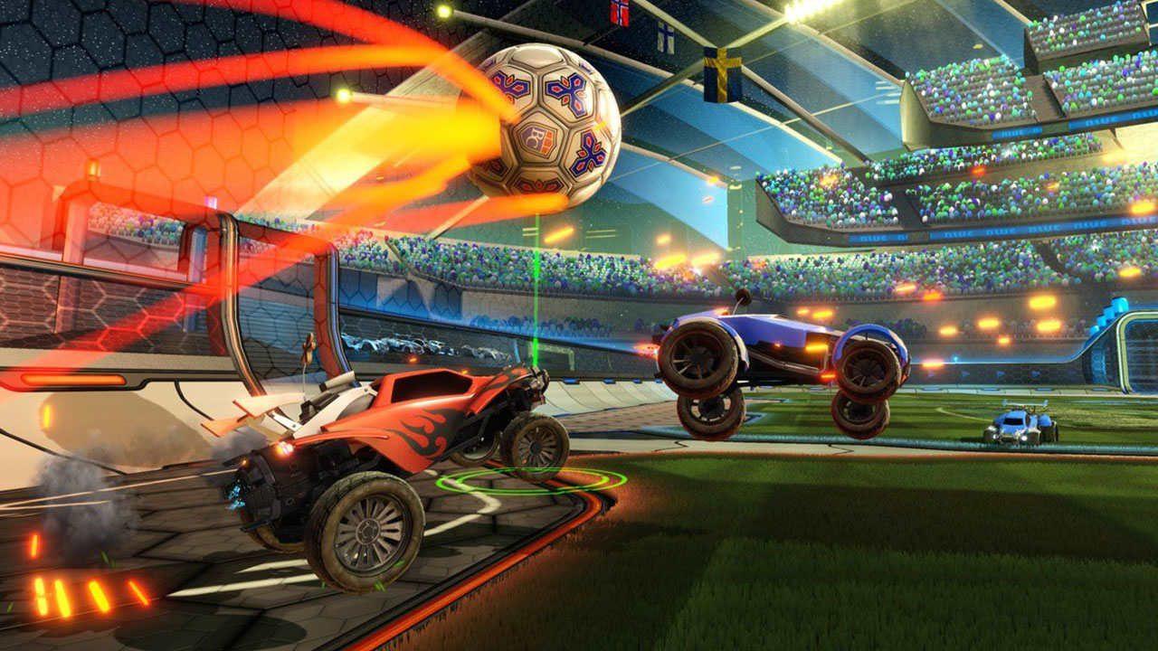 La seconda stagione di Rocket League arriva a febbraio