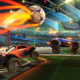 Rocket League è disponibile su Xbox One!