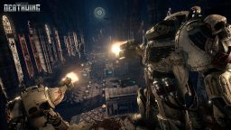 Nuovi, oscuri screenshots per Space Hulk: Deathwing