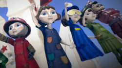 The Tomorrow Children – Anteprima