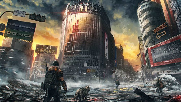 The Division – Più di 10,000 bug fixati tra l'alpha e la beta