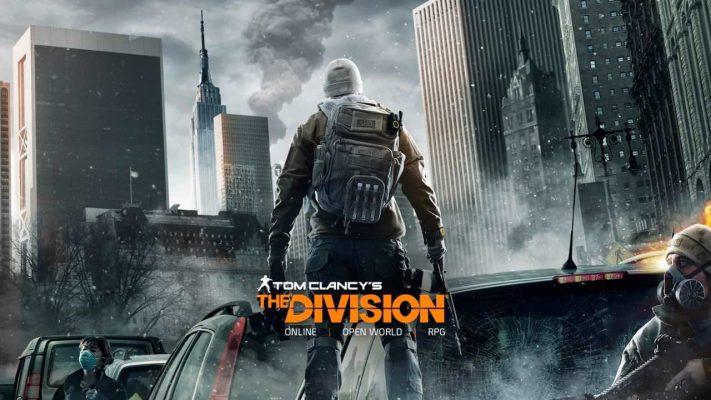 Annunciate le date della beta di The Division