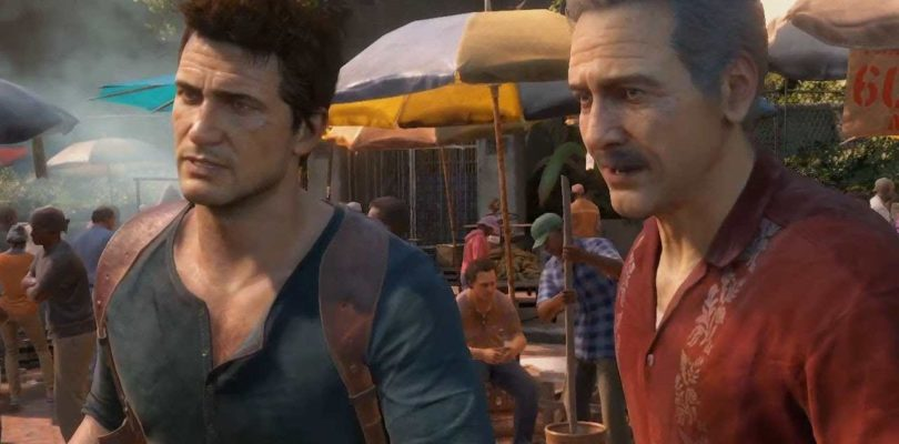 Per Naughty Dog Nathan Drake non sarà in Uncharted 5