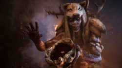Far Cry Primal, trailer live action 'Alla Carica'