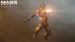 Il lead writer di Mass Effect: Andromeda lascia Bioware