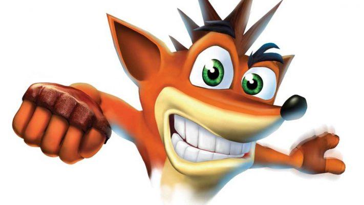 PlayStation Middle East: Ricercato Crash Bandicoot