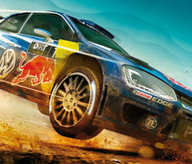 DiRT Rally (PlayStation VR) – Recensione