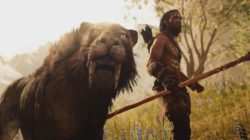 Far Cry Primal si mostra in alcune video-guide