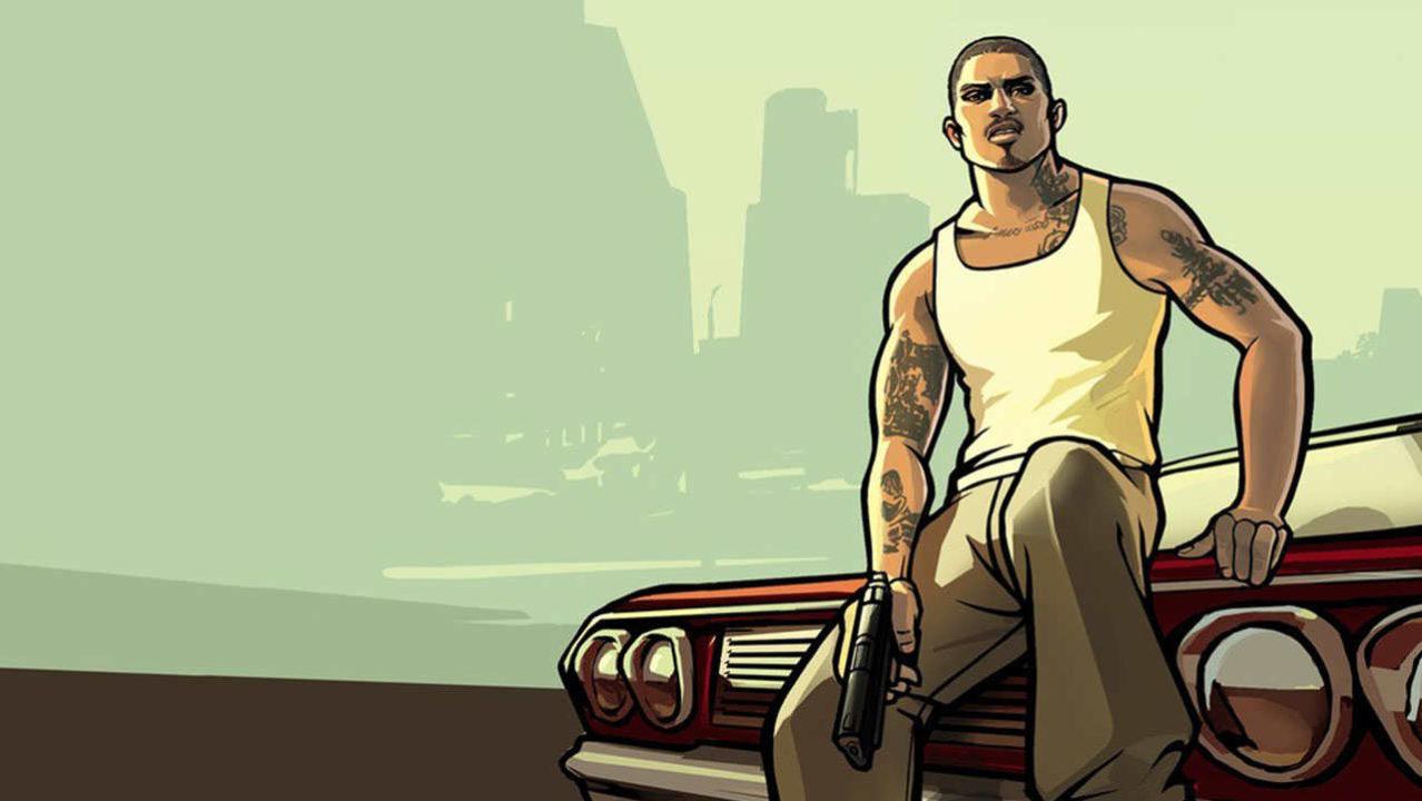 GTA: The Trilogy disponibile su PS4
