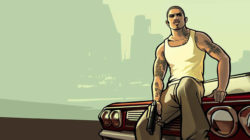 GTA: The Trilogy disponibile su PS4