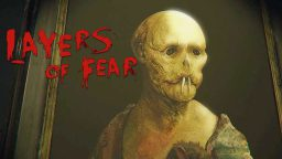 Layers of Fear vi introduce all'abisso