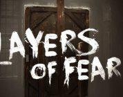 Layers of Fear è gratis per PC