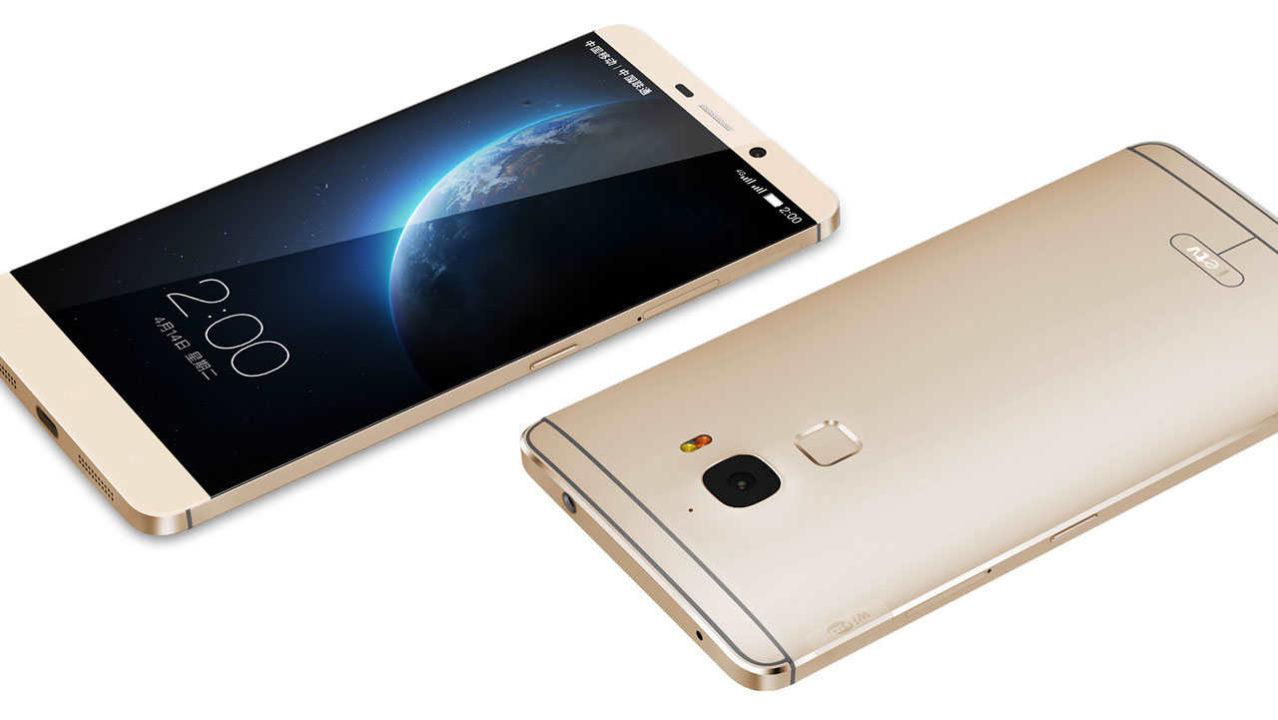 LeECO Le Max Pro è il primo smartphone con Snapdragon 820