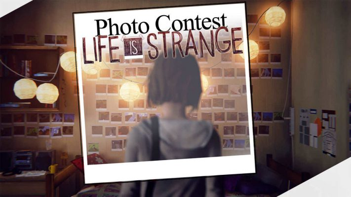 Photo Contest | Life is Strange – Fai una foto e vinci il gioco