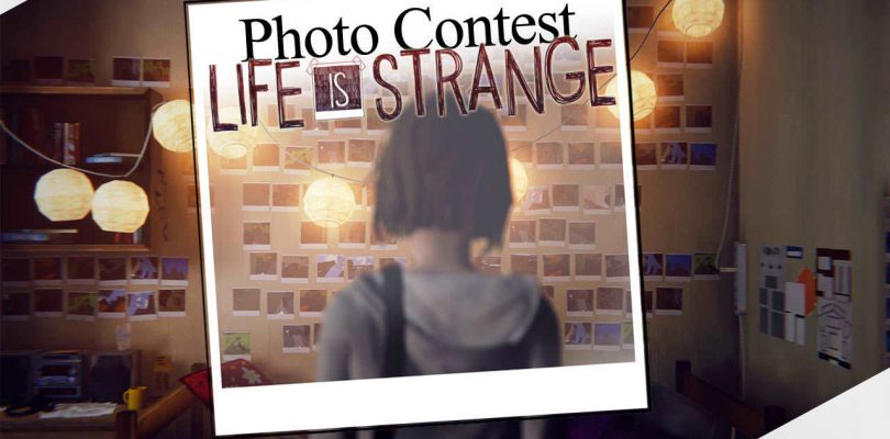 Photo Contest | Life is Strange – Fai una foto e vinci il gioco