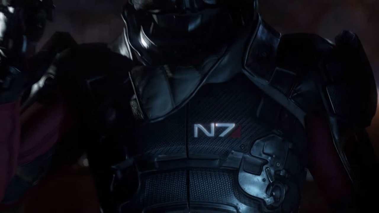 Mass Effect Andromeda: un nuovo standard per gli shooter?