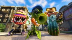 Plants vs Zombies: Garden Warfare 2, trailer Plant Variant