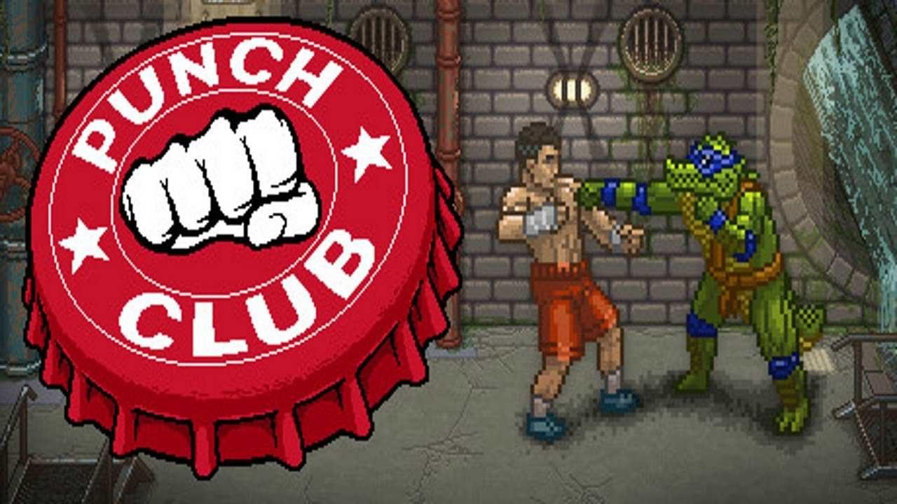 Punch Club – Recensione