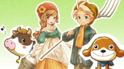 Story of Seasons header