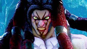 Street Fighter V, il Rock torna a fare da colonna sonora